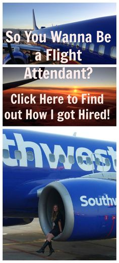 My life as a flight attendant has been life changing. The airlines are hiring, h… My life as a flight attendant has been life changing. The airlines are hiring, here are some of my tips to get an interview at Southwest Airlines! Airline Jobs, Airline Travel, Airline Flights, Become A Flight Attendant, Flight Attendant Life, Southwest Airlines Flight Attendant, Europe Travel Tips, Europe Packing, Traveling Europe
