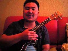 Somewhat Easy Uke Songs - Rude by Magic! (Ukulele Tutorial + Chords)