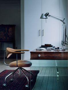 #desk chair ?