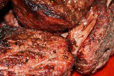 Best Steak Rub