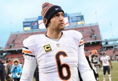 Jay Cutler, Bears agree to seven-year contract extension | Audibles - SI.com