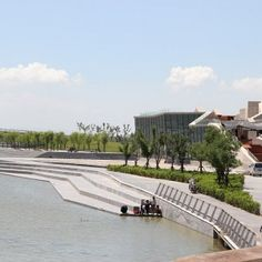 WENYING LAKE / AECOM / China