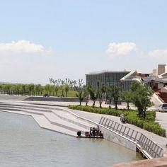 WENYING LAKE / AECOM / China