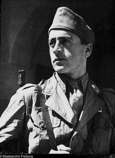 WWII. - 1942. - Croatia/NDH - ustaša