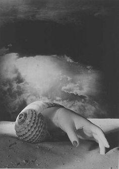 Dora Maar, 1934.