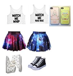 """""""Mia this is us """" by my1chemical2awesomeness on Polyvore featuring Keds"""