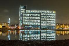 Photo Update - An evening in Aarhus