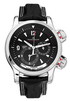 Jaeger-LeCoultre Q1718470 Watch Master Compressor Geographic  http://www.originalwatchstore.com/brand/jaeger-lecoultre/