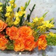 Altar Flowers - St. Stephens Episcopal Church