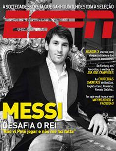 ESPN Brasil 2011