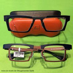 Brille theo cado Augenweide Optik