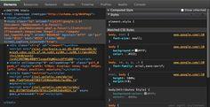 How To Customize Google Chrome DevTools Theme