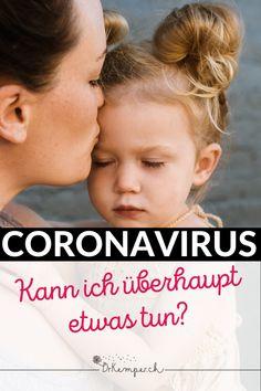 Aktuell gibt es zum Coronavirus mehr als ausreichend Zahlen, Meinungen und Statistiken und ein jeder kann daraus machen, was er will. Das hilft im Alltag sehr wenig die Ängste zu beruhigen, die viele Eltern haben.