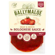 Ballymaloe Pasta Sauce Bolognese