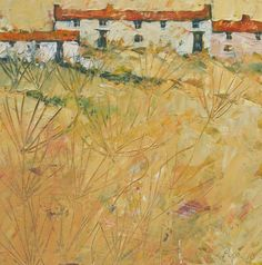 View all John PIPER art and British artwork at Red Rag art gallery. Contemporary Landscape, Landscape Art, Landscape Paintings, Flower Paintings, Landscapes, John Piper Artist, Flower Art, Art Flowers, Royal College Of Art