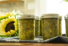 Dill Pickle Relish Recipe: Simple and Classic - Heart's Content Farmhouse Cucumbers And Onions, Pickling Cucumbers, Relish Recipes, Canning Recipes, Dill Pickle Relish, Dill Relish Canning Recipe, Canning Pickles, Canned Jalapenos, Dessert From Scratch