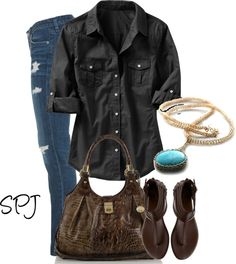 """""""Less is More! Contest: 2"""" by s-p-j on Polyvore"""