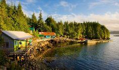 11 God's Pocket Highlights | British Columbia Unbound