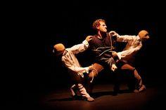 Festival MAR.T.O / Blick théâtre : le corps de la marionnette