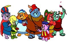 Gummi Bears, bouncin here and there and everywhere. High adventure that's beyond compare, they are the Gummi bears. Bear Cartoon, Cartoon Tv, Cartoon Characters, 90s Childhood, Childhood Memories, Original Power Rangers, Cartoon Photo, Saturday Morning Cartoons, Old Disney