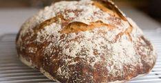 Gezond brood zelf bakken