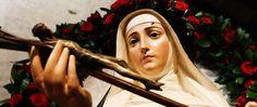 Oração Santa Rita de Cássia