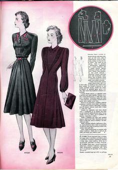 Časopis: Vkus, 1939