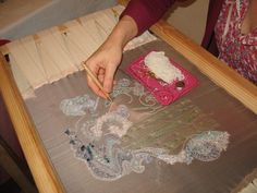 'crochet de Lunéville - Pesquisa Google