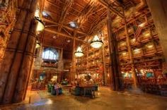 disney world's wilderness lodge - Yahoo Image Search Results