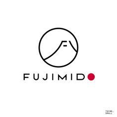 44 Japanese Logo Has Its Own Uniqueness 2 Logo, Typo Logo, Logo Sign, Symbol Logo, Logo Branding, Japan Logo, Logo Restaurant, Toro Vector, Logo Inspiration