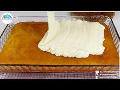2 TATLI BİRLEŞTİ ORTAYA MÜTHİŞ BİR LEZZET ÇIKTI✅Hem Şerbetli hem Sütlü Tarifi #Masmavi3mutfakta - YouTube Iftar, Camembert Cheese, Yogurt, Make It Yourself, Desserts, Youtube, Food, Tailgate Desserts, Deserts
