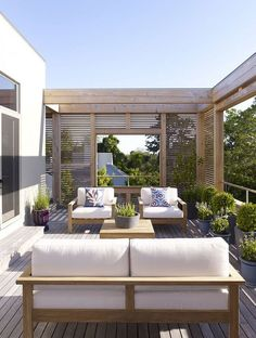 Contemporary Fresh House By Apd Architects