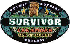 Heads up! Survivor airs tonight! Read a few of my personal opinions on the show, ..go ahead. You're entitled to them.