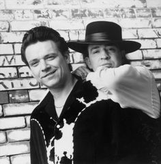 ~Stevie Ray Vaughan and Jimmy