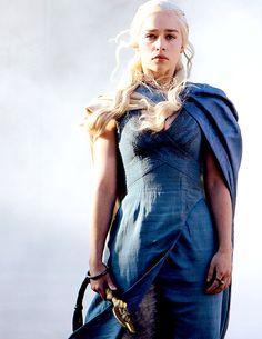 Daenerys Targaryen | Game of Thrones s3