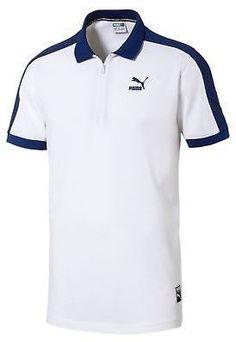 ff845ace2 15 Best MENS POLO SHIRT P U M A images | Polo shirts, Puma mens, Pumas