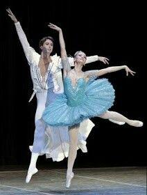 Ballet Kirov