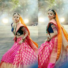 """2,183 Likes, 13 Comments - Ishqbaaaz❤....Dil bole oberoi (@ishq_baazi) on Instagram: """"@officialsurbhic prettiest bride I have ever seen❤❤❤❤ #offscreen #anika #shivikakishaadi…"""""""