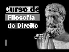 Curso de filosofia do direito - Juscidadania Blog - YouTube