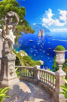 Capri Italia. An http://exquisitecoasts.com/ approved island