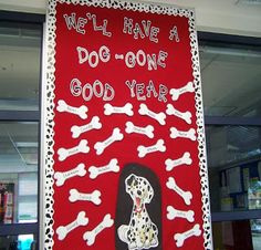 It's a Bulletin Board Smorgasboard - Teaching and Much Moore Dog Bulletin Board, Disney Bulletin Boards, Back To School Bulletin Boards, Preschool Bulletin Boards, Preschool Classroom, Classroom Themes, Classroom Door, Bullentin Boards, August Bulletin Boards