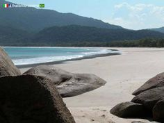 Praia de Lopes Mendes - Ilha Grande  (Rio de Janeiro) www.italianobrasileiro.com