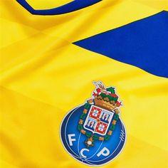 Terceiro equipamento do FC Porto anunciado