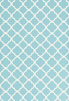 5005875 Morocco Azure by Schumacher Wallpaper Wallpaper Decor, Print Wallpaper, Wallpaper Roll, Pattern Wallpaper, Aqua Wallpaper, Glitter Wallpaper, Transitional Wallpaper, Discount Wallpaper, Wallpaper Warehouse