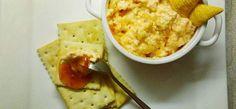 WeekendSnack: Bugles met Mascarpone/Chili - Knutselen in de Keuken
