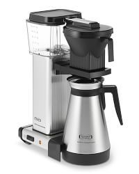 If my Wilfa precision coffee maker ever stops stops working (which I hope never happens) this will be my next coffee maker.