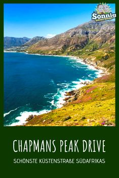 Travel Destinations, Road Trip, Ocean, Water, Highlights, Hotels, Outdoor, Indian, Cape Town Holidays
