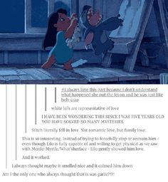 lilo tumblr great point funny210 Disney has a lot going on under the hood (27 Photos)