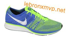 3f01c371c40d Nike FlyKnit Trainer Blue Blow Blue Tint Volt 532984 447 is both good and  cheap.