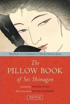 Pillow Book of Sei Shonagon : Arthur Waley : 9784805311080